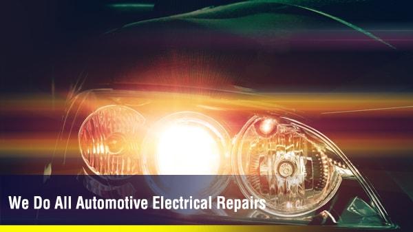 D  & L  Jackett Auto Electrics - Auto Electrician Services