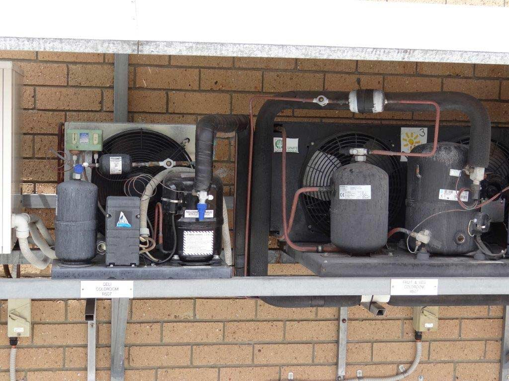 Appliances: Queensland Used Appliances