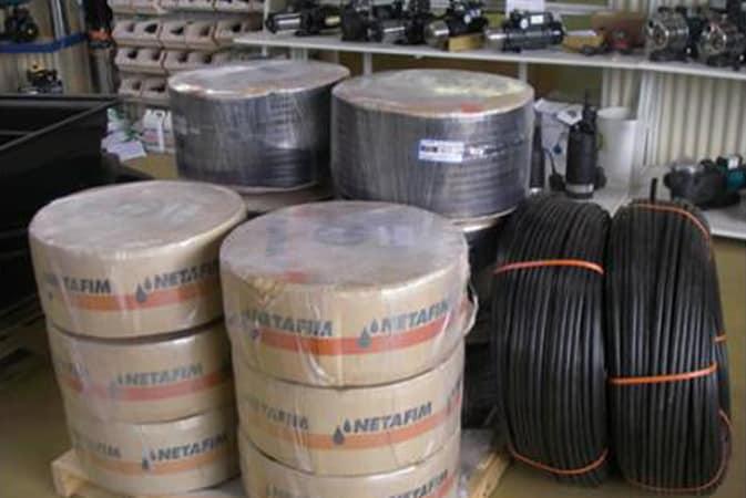 Advanced Pumping Amp Irrigation Pty Ltd Irrigation
