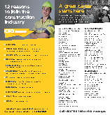 Careers Flyer
