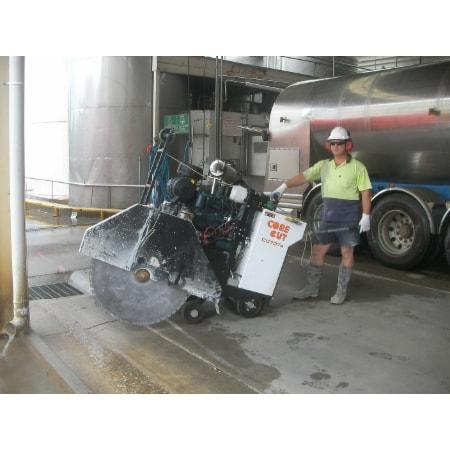 Sure-Cut Concrete Cutting - Concrete Cutting, Grinding