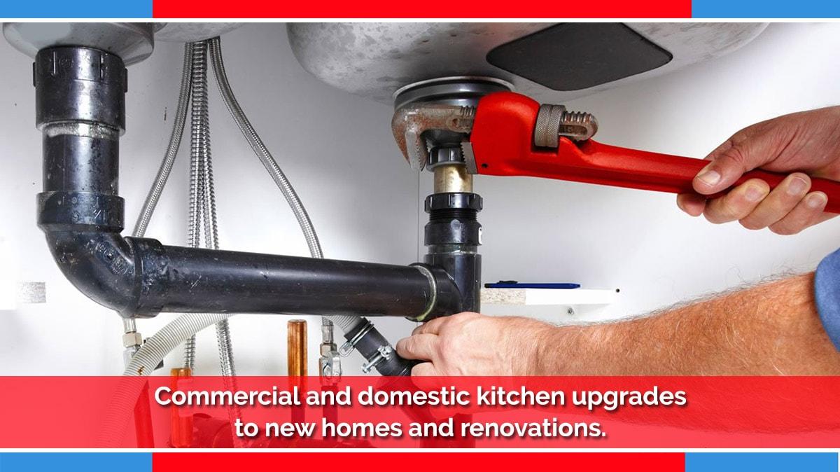 Plumber To Your Door - Plumbers & Gas Fitters - Kirwan