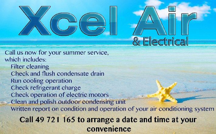 Xcel Energy Builders Call Line - Ace Energy