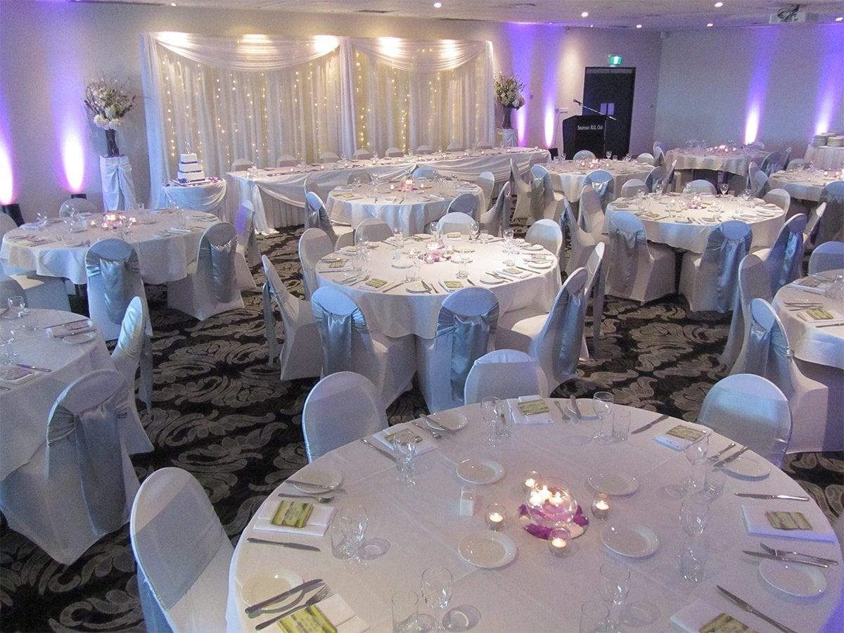 Cake Decorating Course Swansea : Swansea RSL Club - Wedding Venues - 5 Bridge St - Swansea