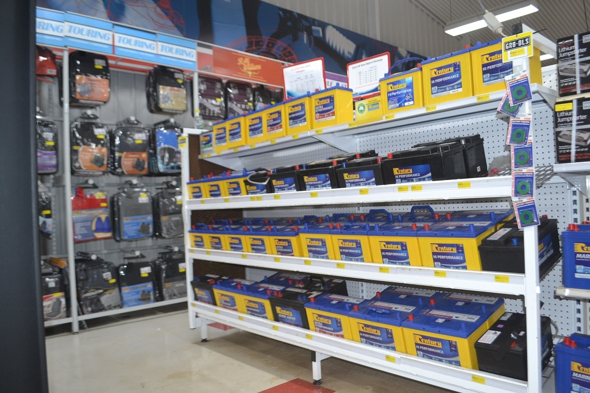 A.A.A. Parts & Mechanical - 4WD & 4X4 Accessories - 51 ...