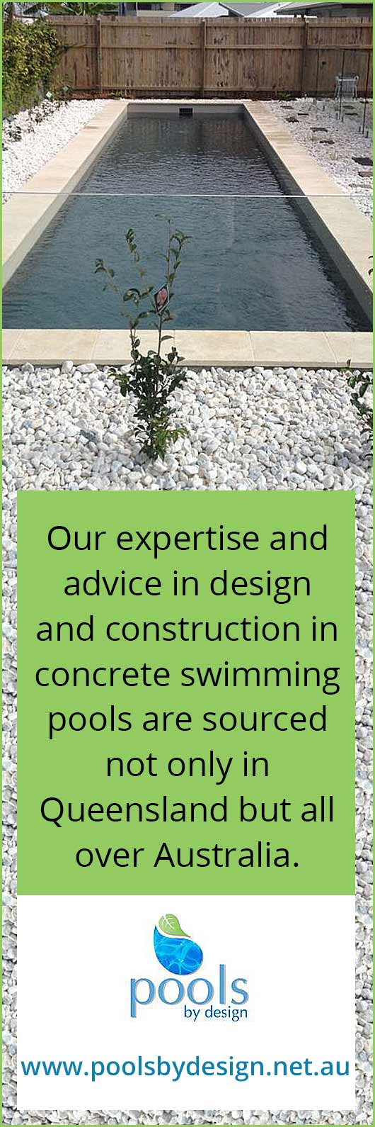 Pools By Design - Swimming Pool Designs & Construction - 151 ...