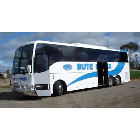Coach Tours Australia Wide