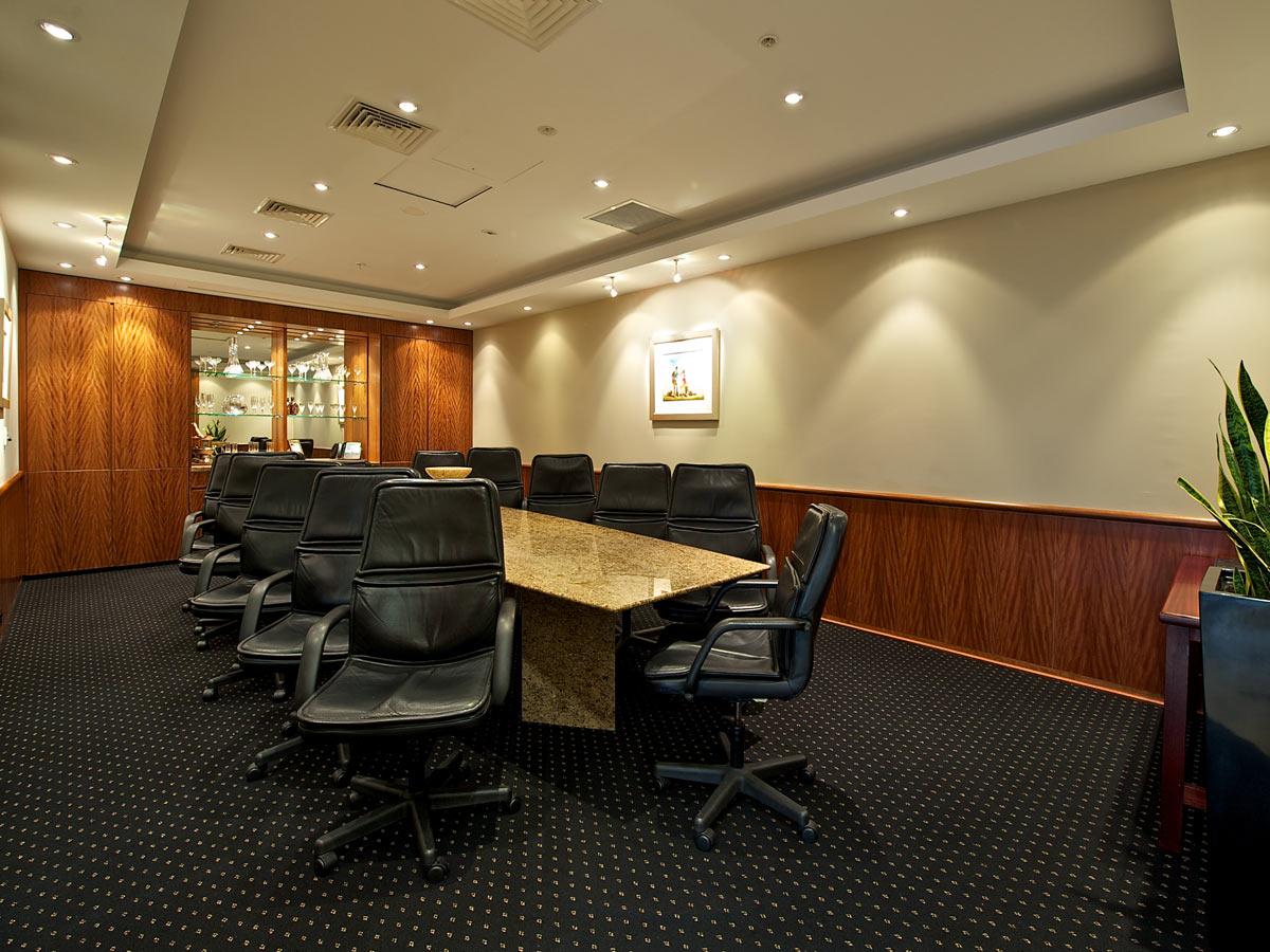 High Level Restaurants Brisbane