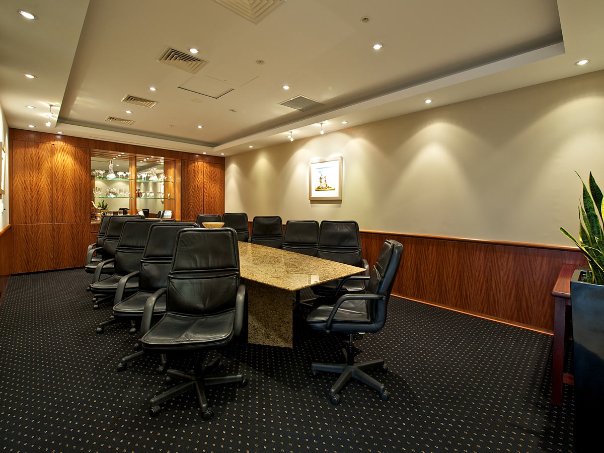 Servcorp meeting rooms offices conference venues for 125 st georges terrace perth wa