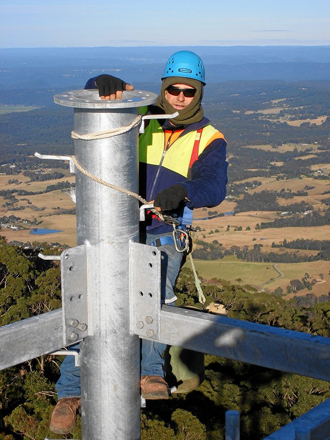 Future Engineering Amp Communication Pty Ltd Electric