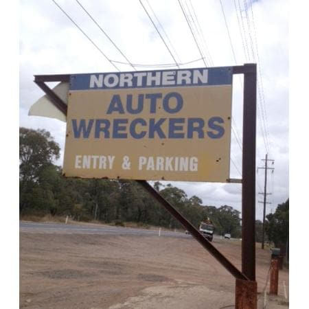 3 reviews of Northern Auto