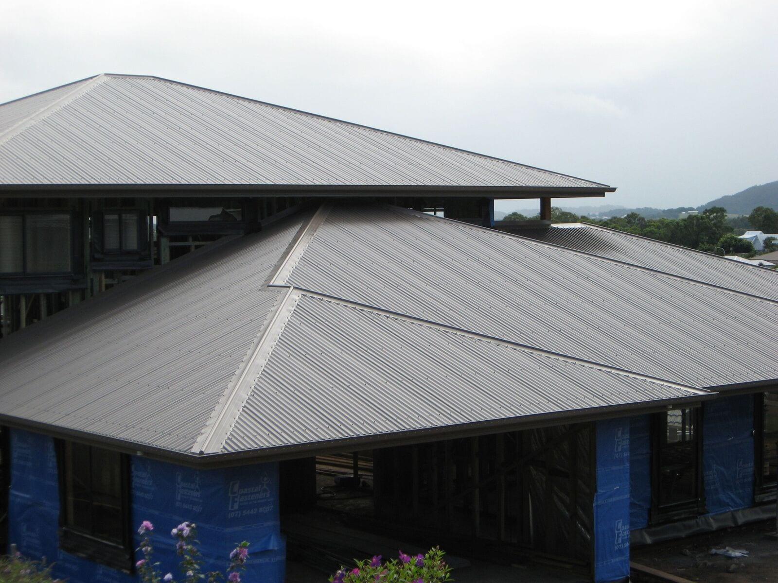 Steel House Frames Australia Pty Ltd - Roofing Construction ...