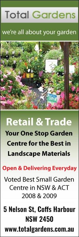 Total Gardens   Promotion