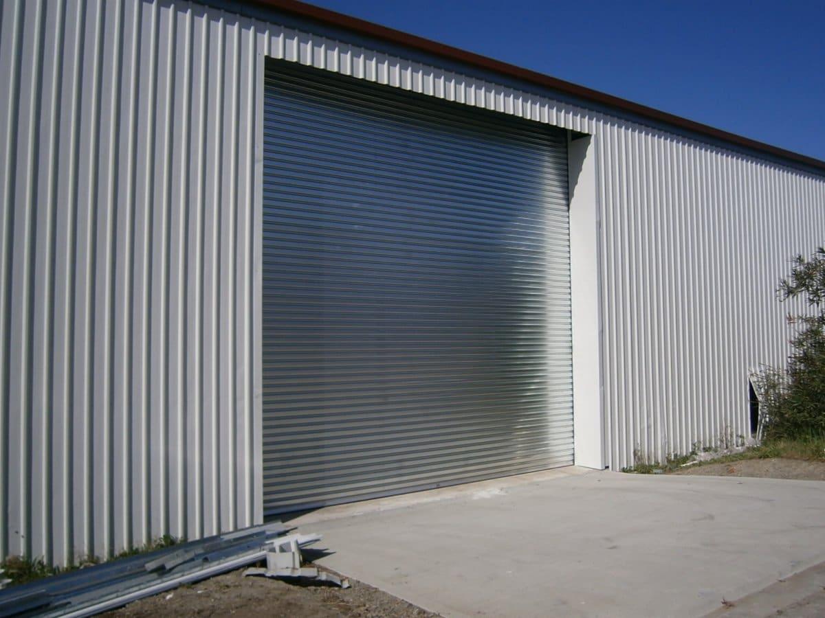 Integrity Doors Amp Engineering Industrial Amp Commercial