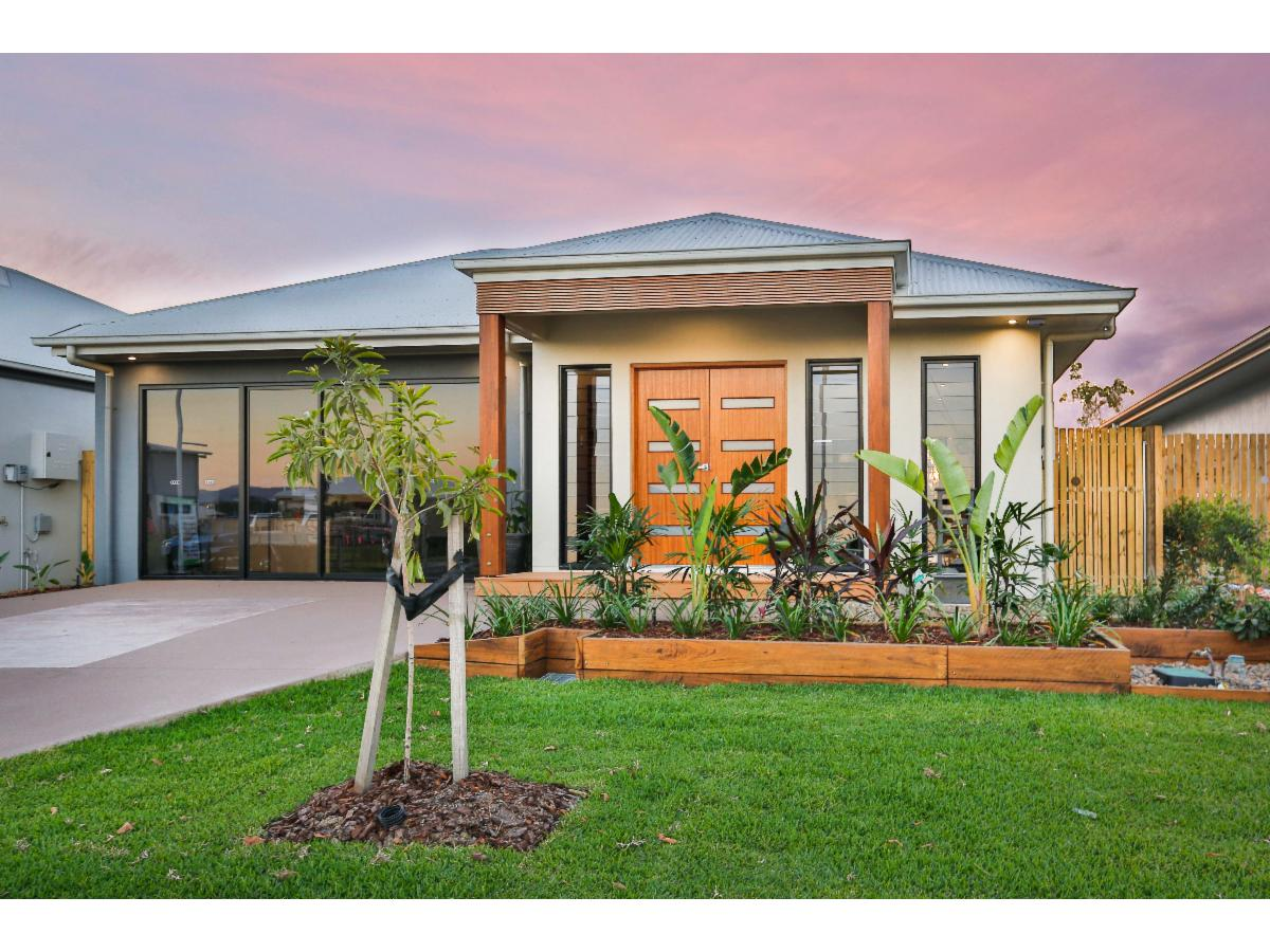 Holloway Homes Cavalier Homes North Queensland And