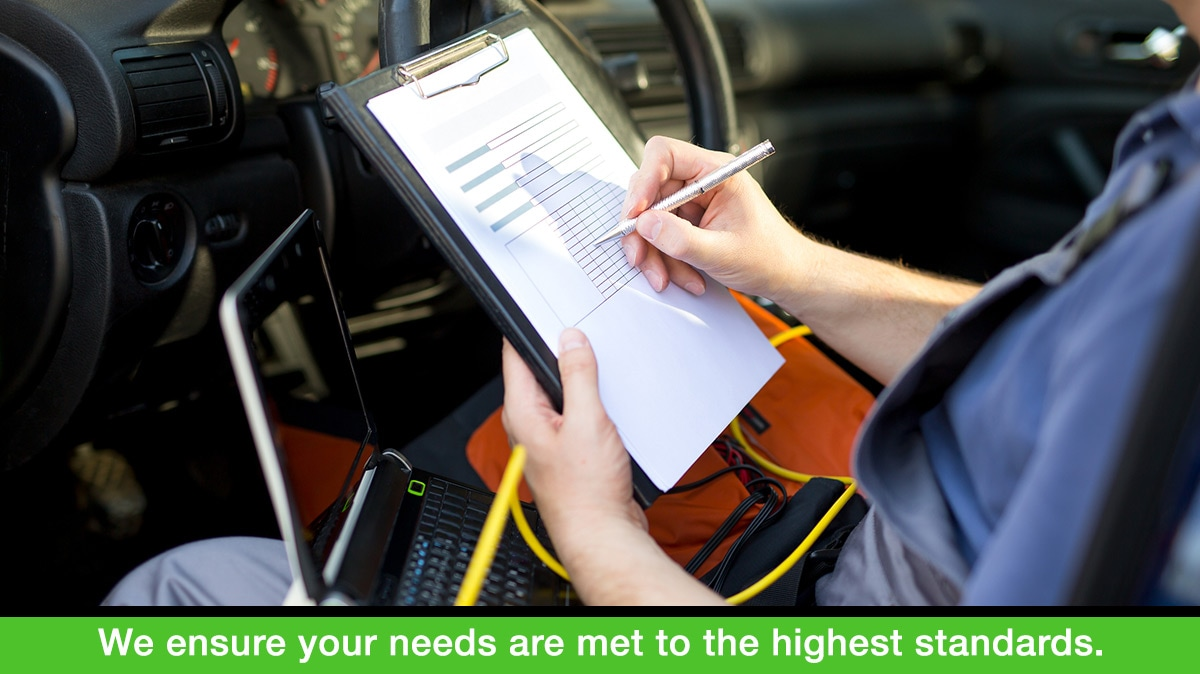 Used Car Inspections Adelaide