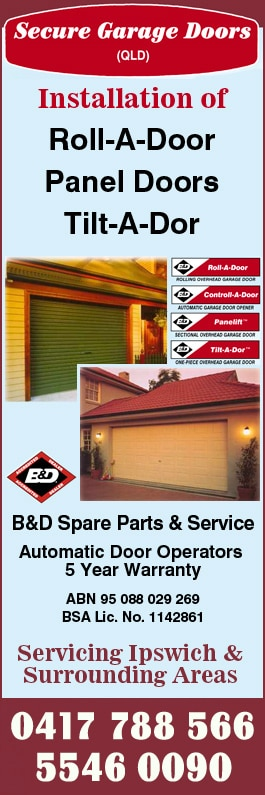 Secure Garage Doors Garage Doors Fittings Ipswich