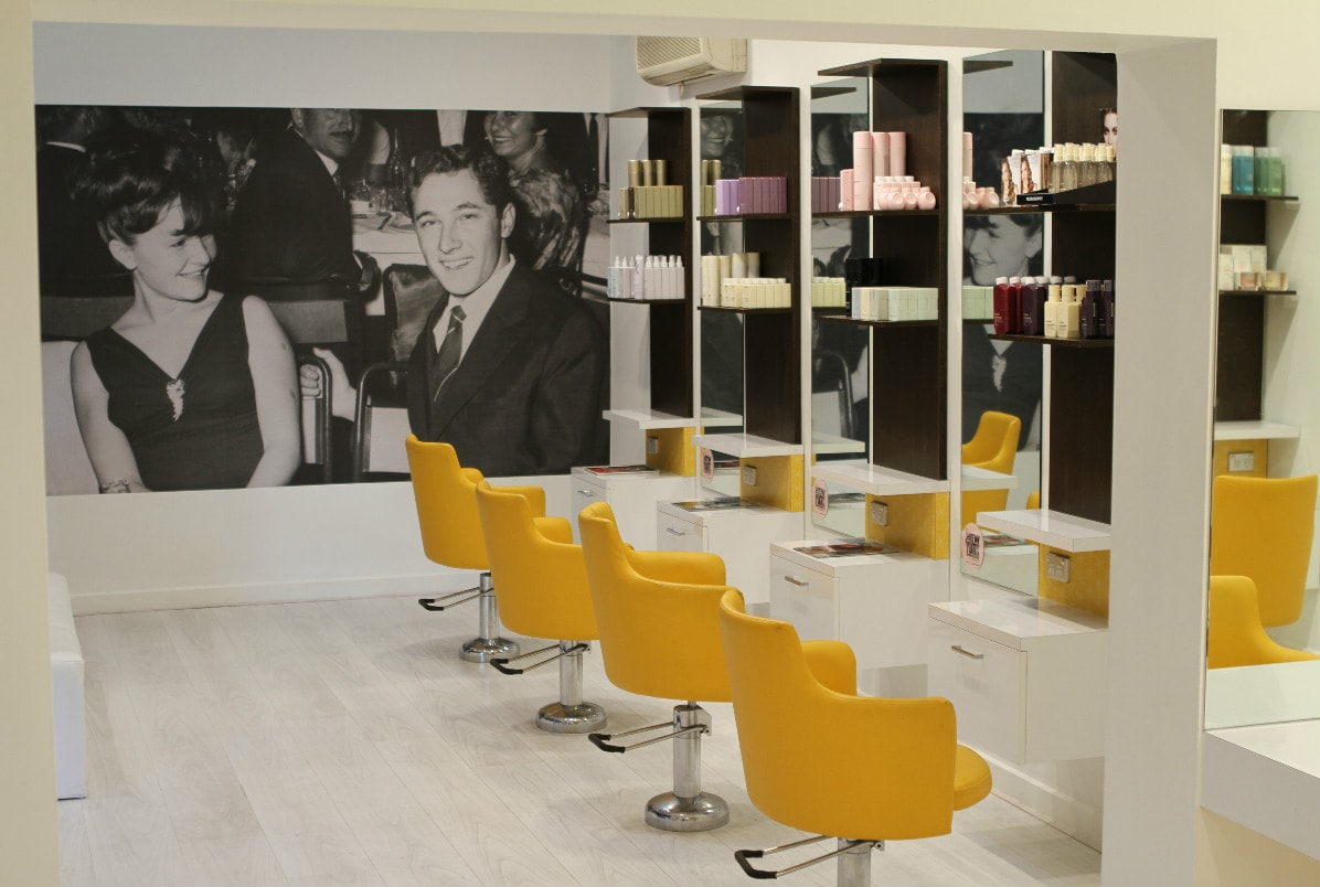 Masci Hair And Spa Hairdressers 73 Lygon St