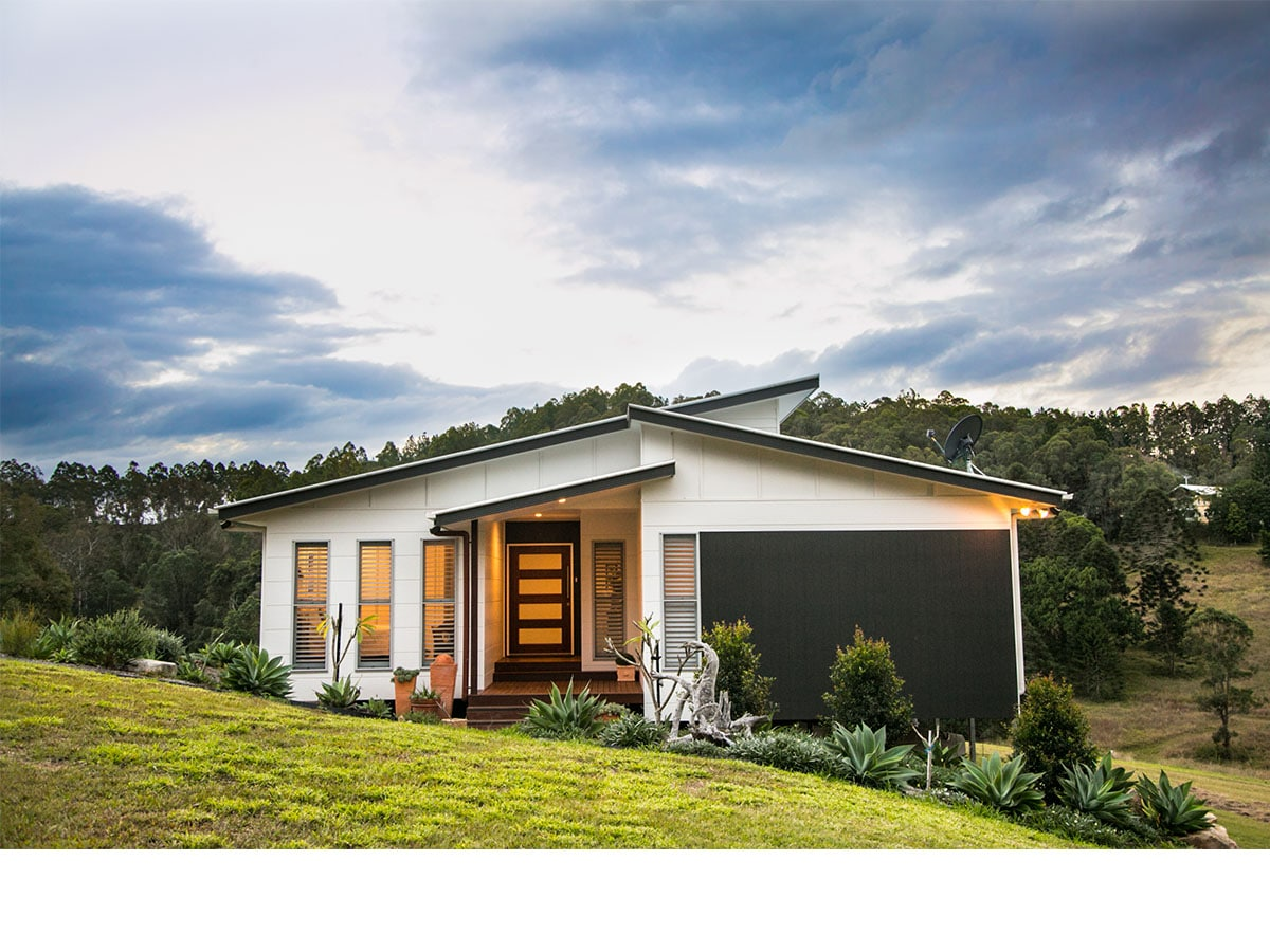 Home Designs Gympie