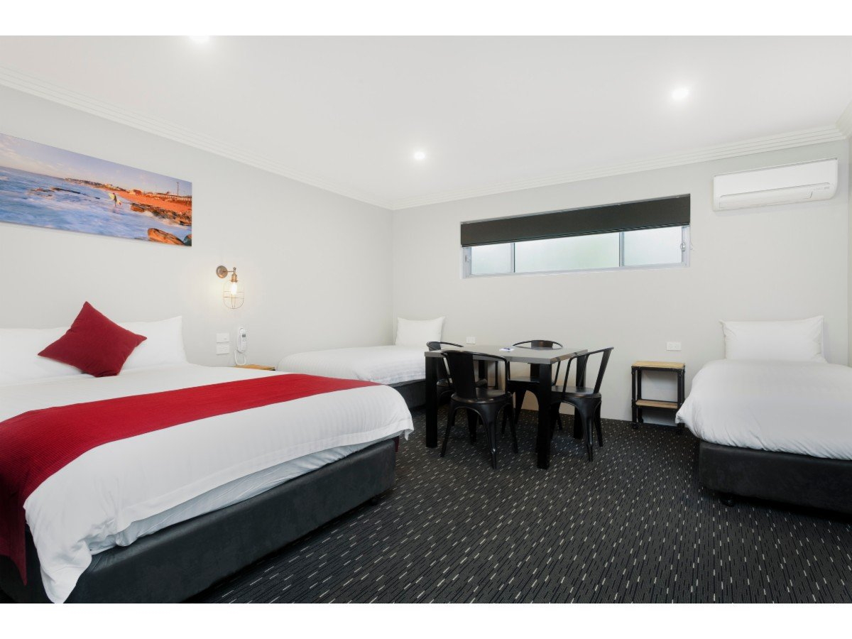 Merewether Motel Nsw