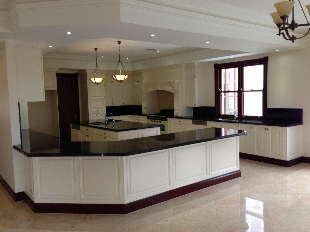 Australian Custom Kitchens Kitchen Renovations Designs 23 Staple St Seventeen Mile Rocks
