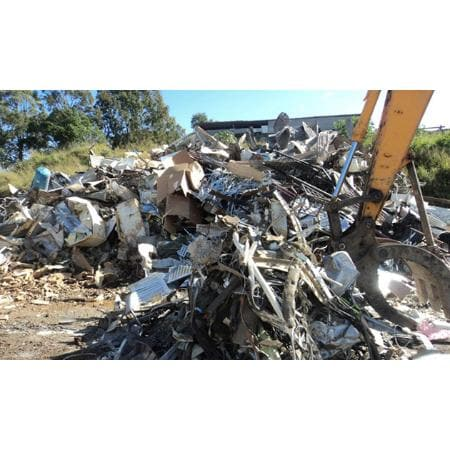 United Scrap Metal Traders on 913 Lytton Rd, Near The Gateway Bridge