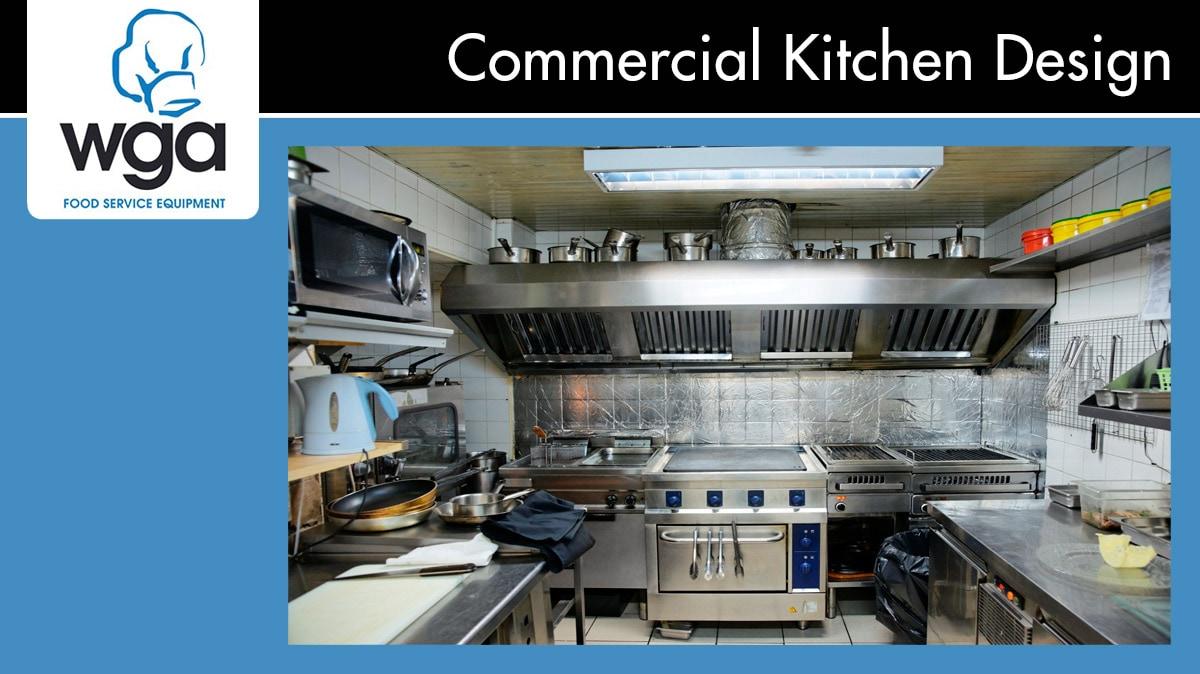 WGA Food Service Equipment - Commercial Kitchen Equipment - 267 ...