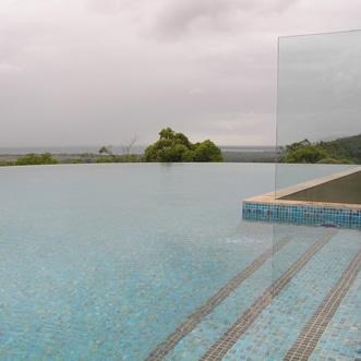 Skull 39 s concrete pools swimming pool designs - Concrete swimming pool repairs brisbane ...