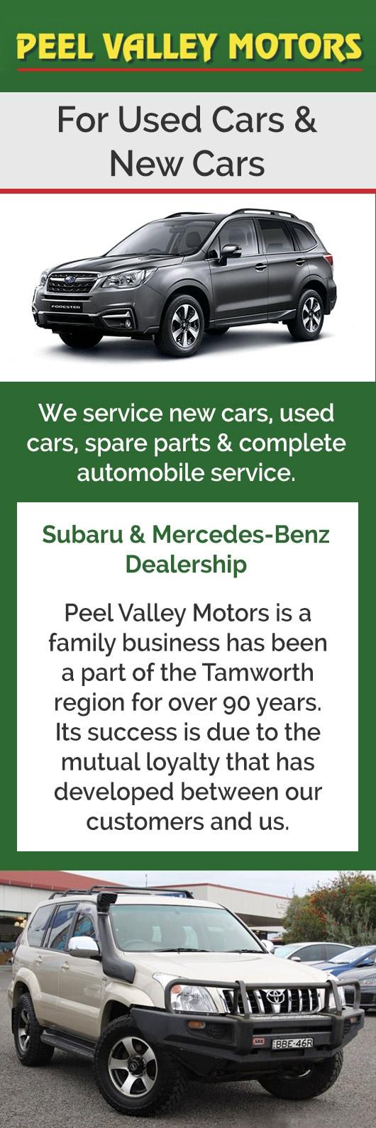 Peel Valley Motors New Car Dealers Gunnedah Rd Tamworth - Subaru valley motors