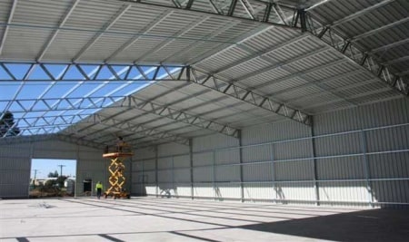 All Steel Garages Amp Sheds Pty Ltd On 172 Casino St South
