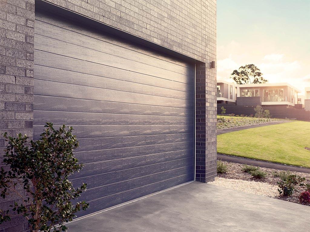 Gliderol Garage Doors - Pic 3 ... & Gliderol Garage Doors - Garage Doors u0026 Fittings - BATHURST