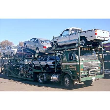 Carways Motor Vehicle Transporters Car Transport 3 Cheney Pl Mitchell