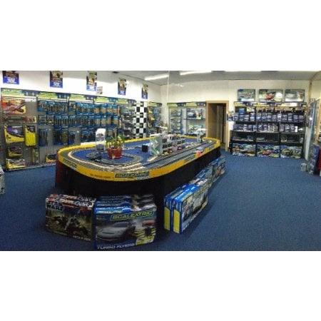 RC Garage Hobby Shop - Hobbies & Hobby Shops - Boronia
