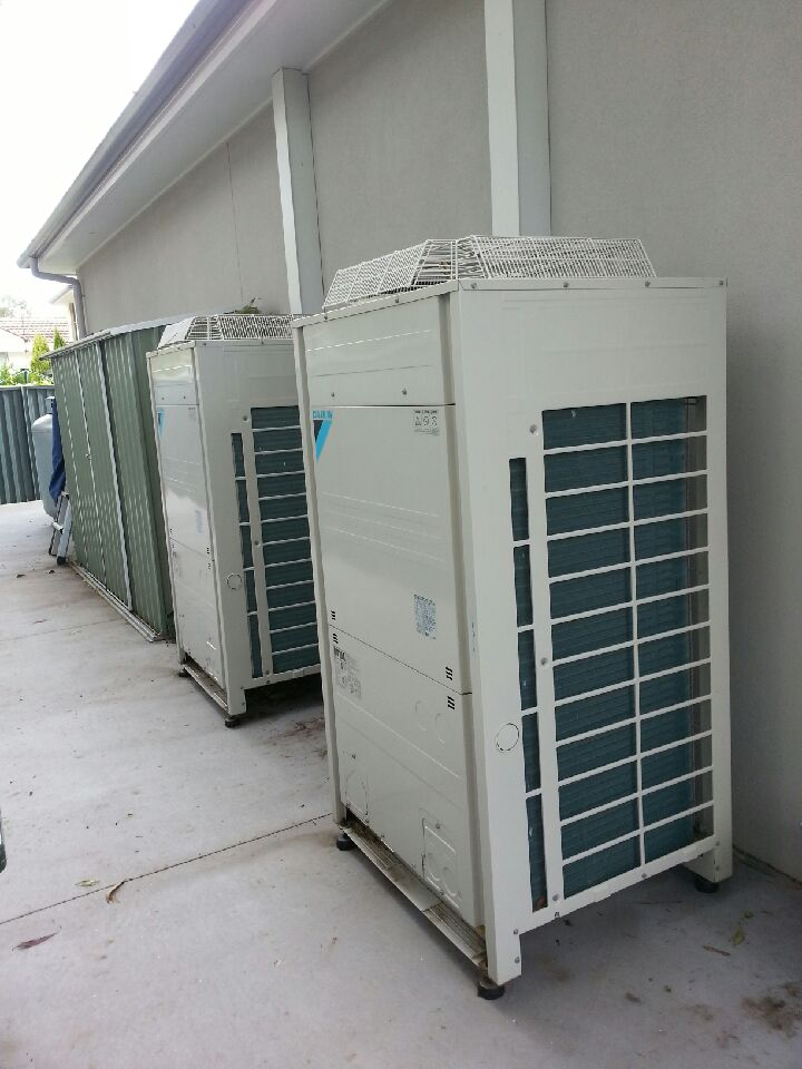 Ample Air Pty Ltd Home Air Conditioning St Marys