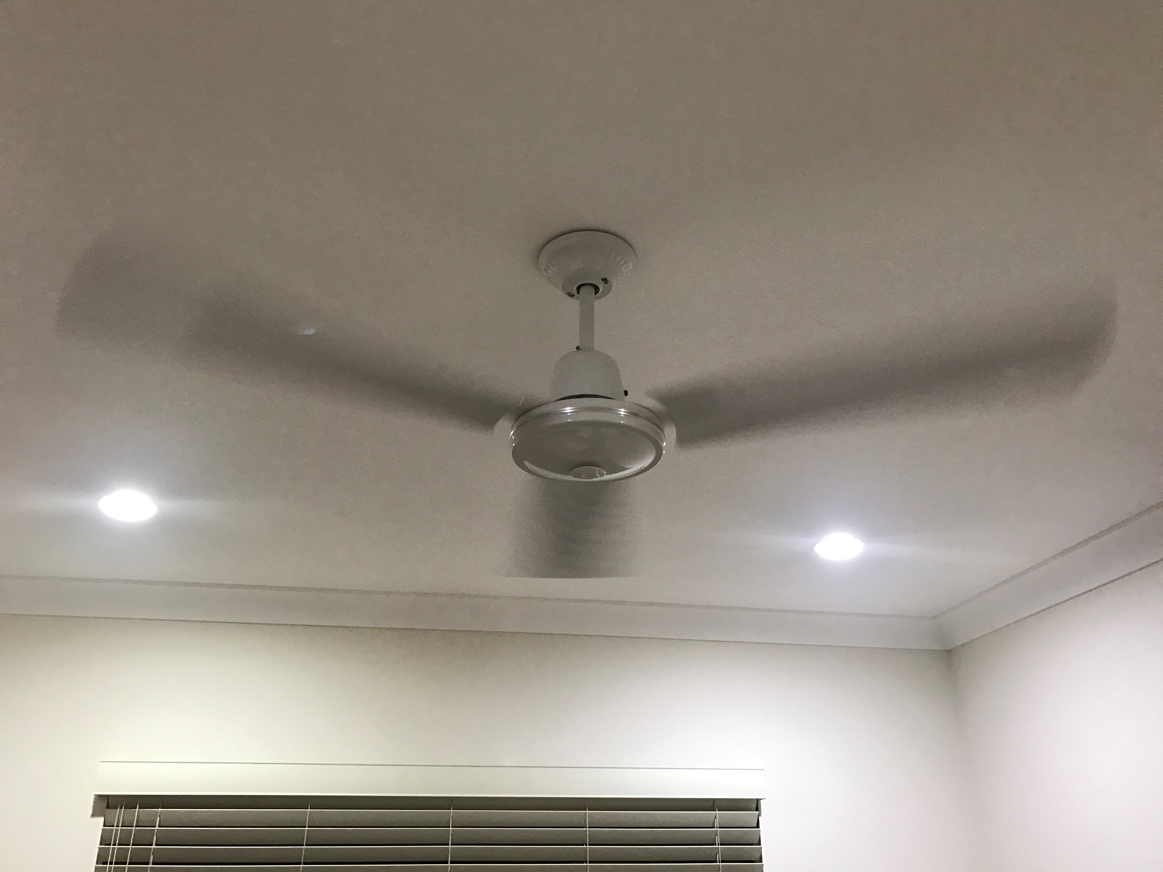 Hpm Ceiling Fans Gallery