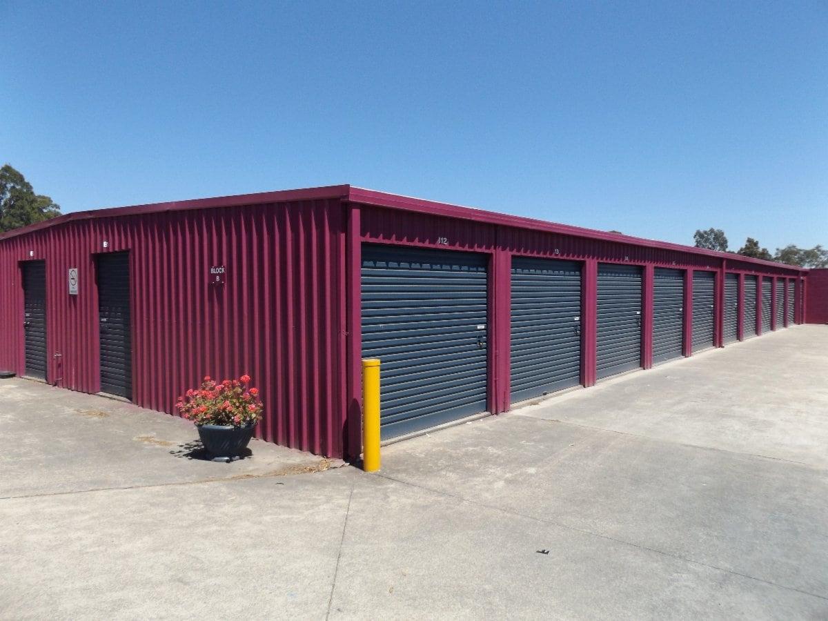 All Purpose Self Storage Storage Solutions 2 Kalaroo