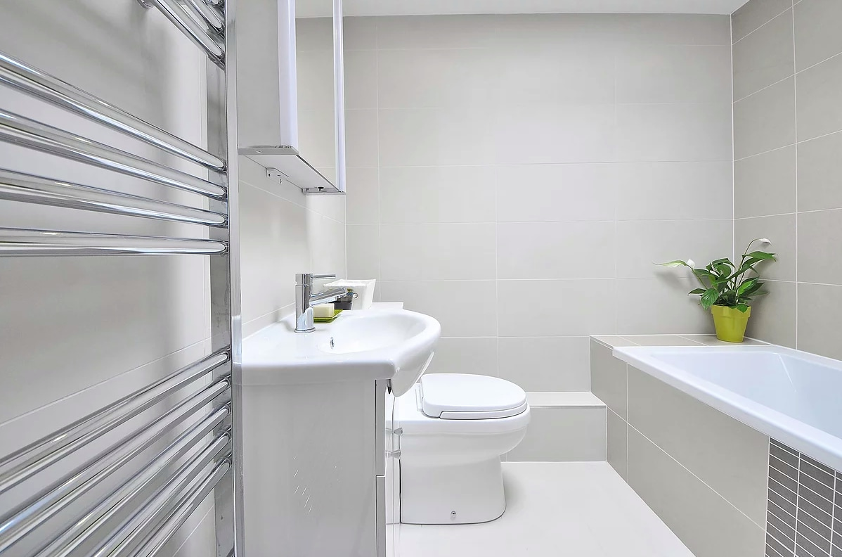 Marabel Bathrooms & Kitchens - Bathroom Renovations & Designs - PENRITH