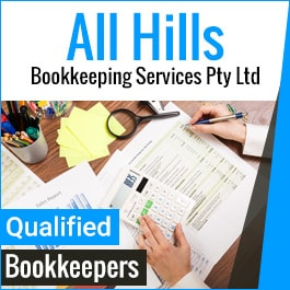 all hills bookkeeping services pty ltd promotion