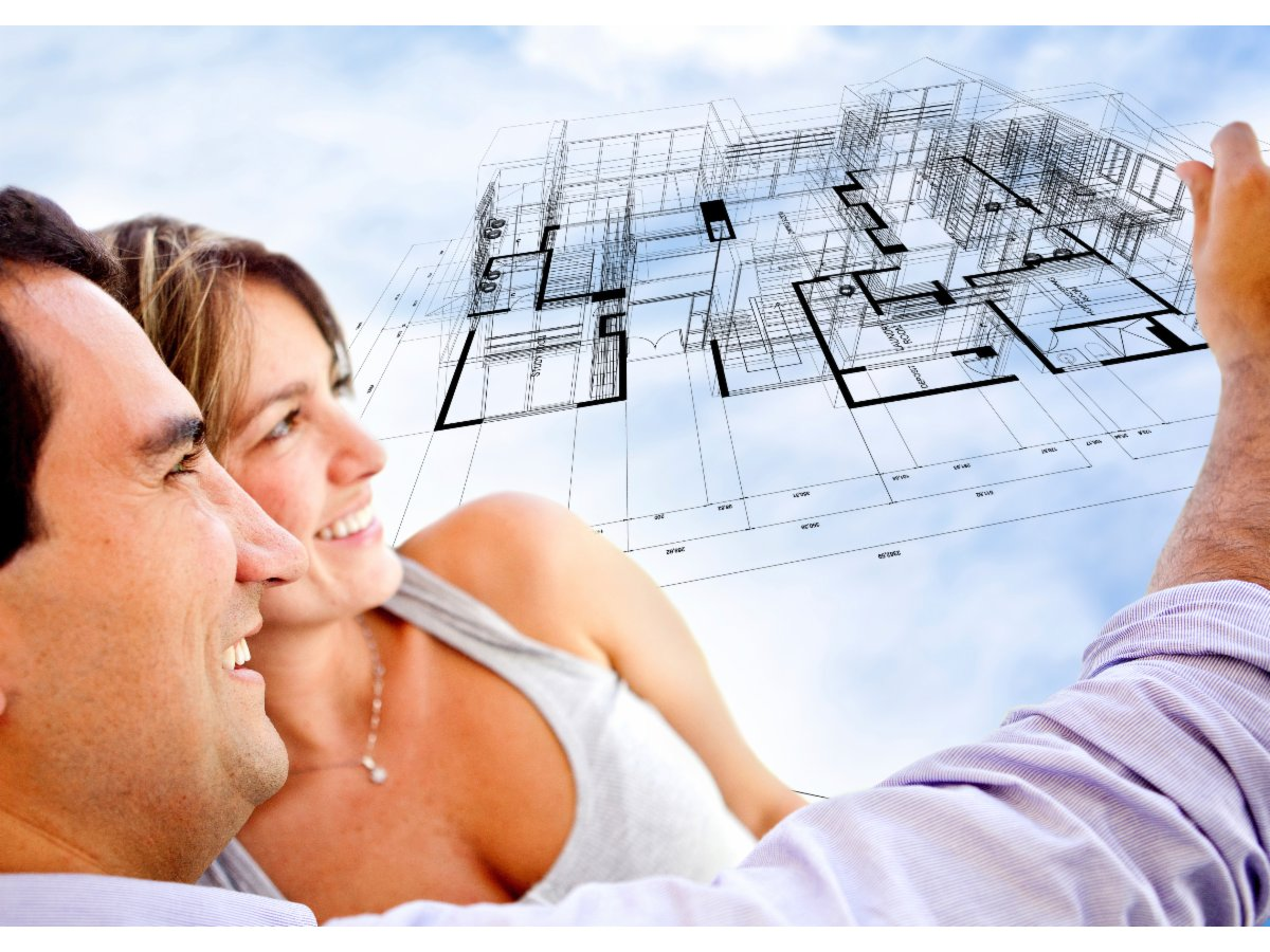 It Makes Sense To Have Your New Home Inspected During The Construction Phases By An Independent Professional Inspector