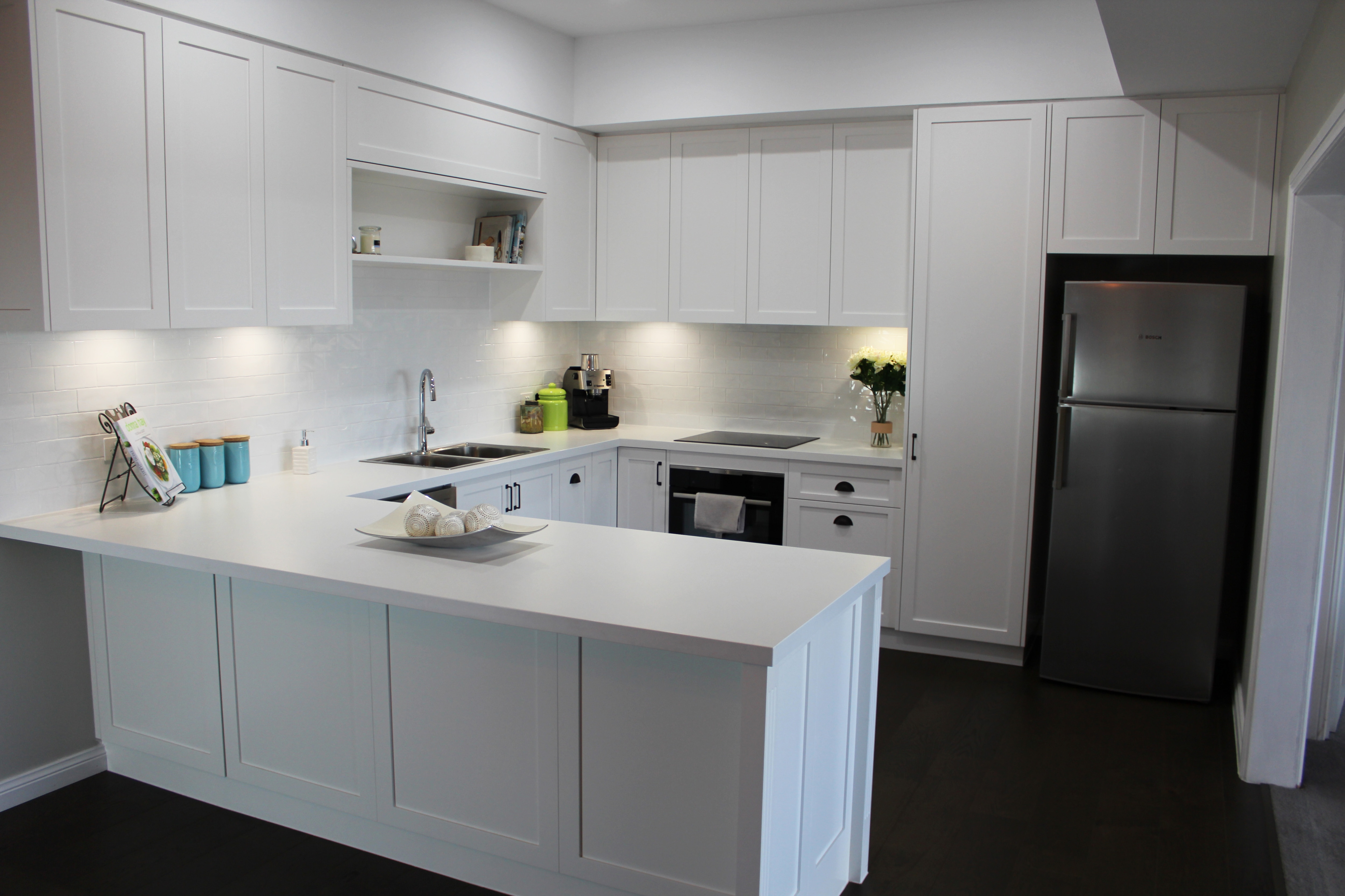 Kitchens By Design Kitchen Renovations  Designs  Birt St - Kitchen designs sa