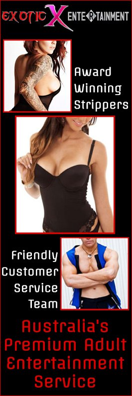 exotic qld escorts