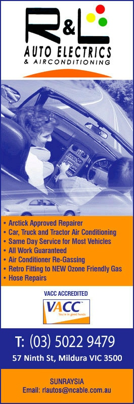 R L Auto Electrics Airconditioning Car Air Conditioning - T and l auto