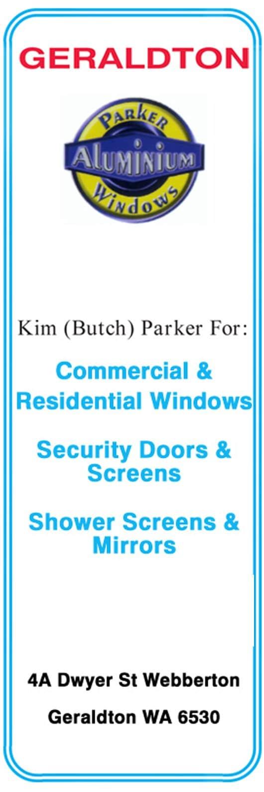 Residential windows commercial windows marine windows products - Parker Aluminium Windows Promotion