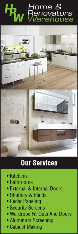 Home Renovators Warehouse Kitchen Renovations Designs - Bathroom renovators warehouse