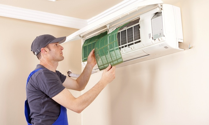 Image result for air conditioning services