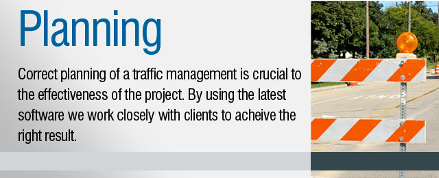A1 Traffic Management - Traffic Control Services & Equipment
