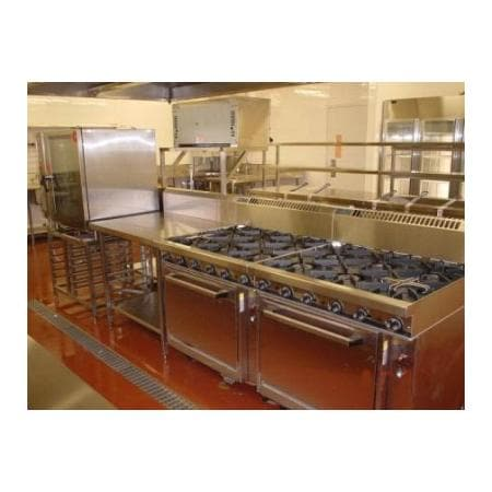 Commercial Kitchen Equipment Wollongong