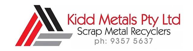 Kidd Metals Pty Ltd - Scrap Metal Merchants - 5-7 Kinder St