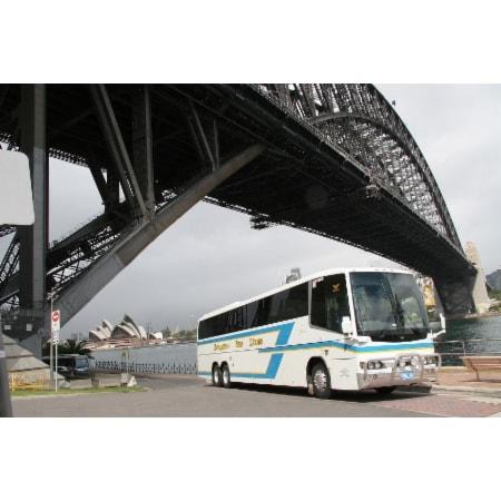 Kangaroo Bus Lines Day Tours