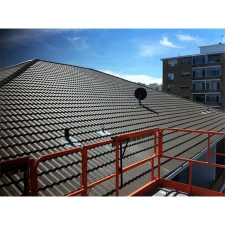 australian roofing solutions roof restoration repairs